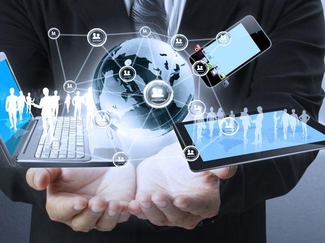 Šta je elektronsko poslovanje?