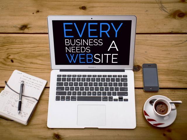 Zašto Vam je neophodan web sajt?